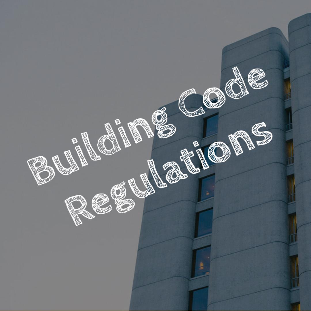Building Code Regulations - ENS