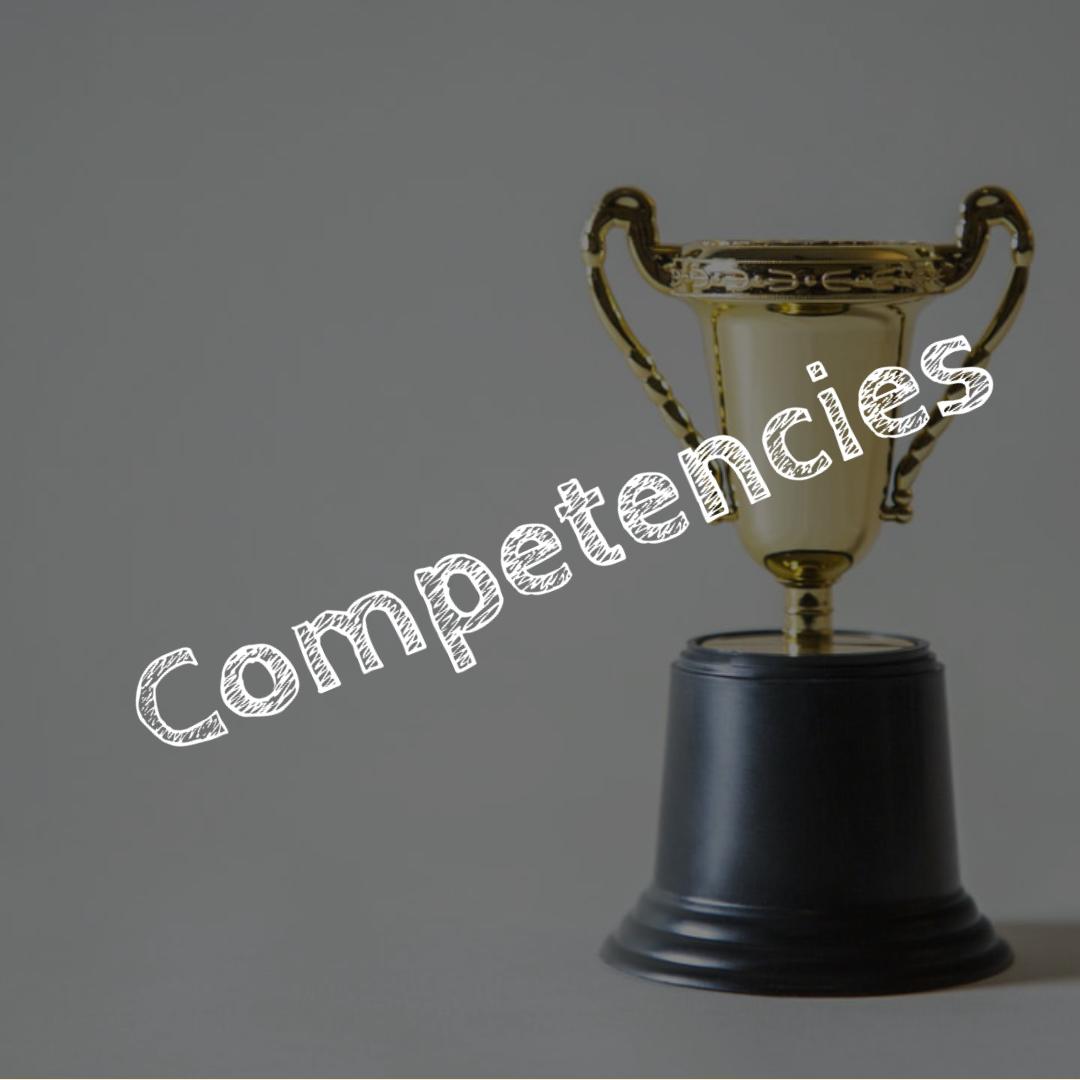 Competencies - EIC
