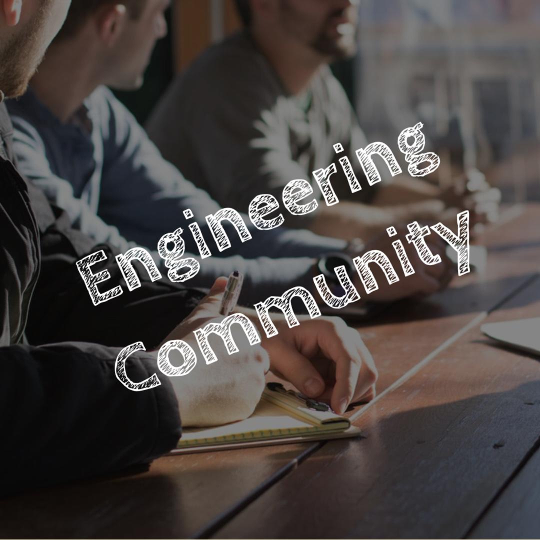 Engineering Community - ENS