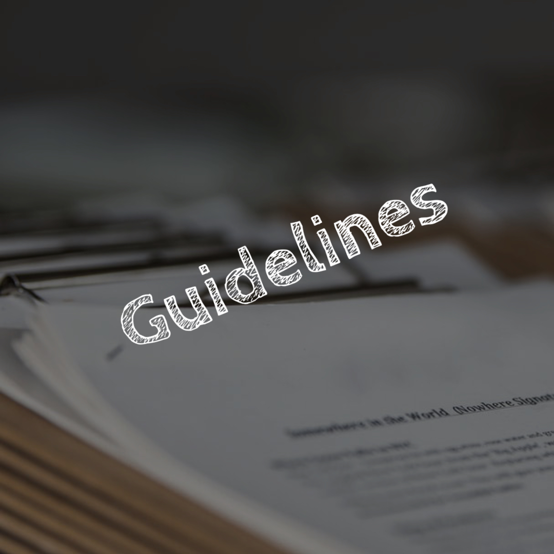 Guidelines - ENS