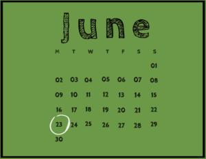 June - EIC