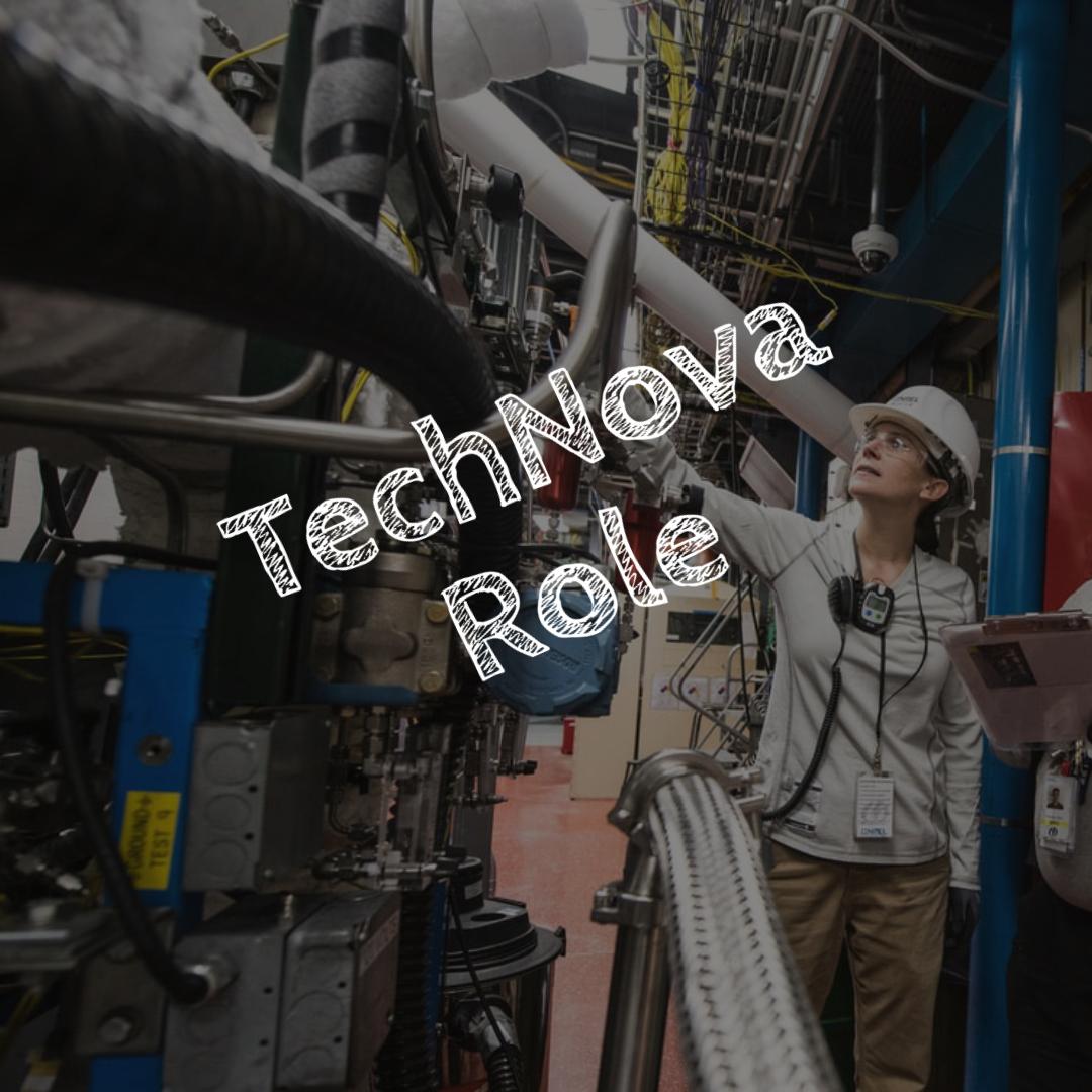 TechNova Role - PA