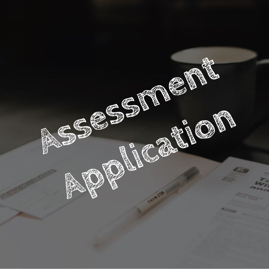 Assessment Application
