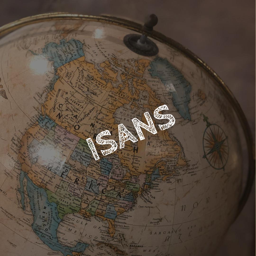 ISANS
