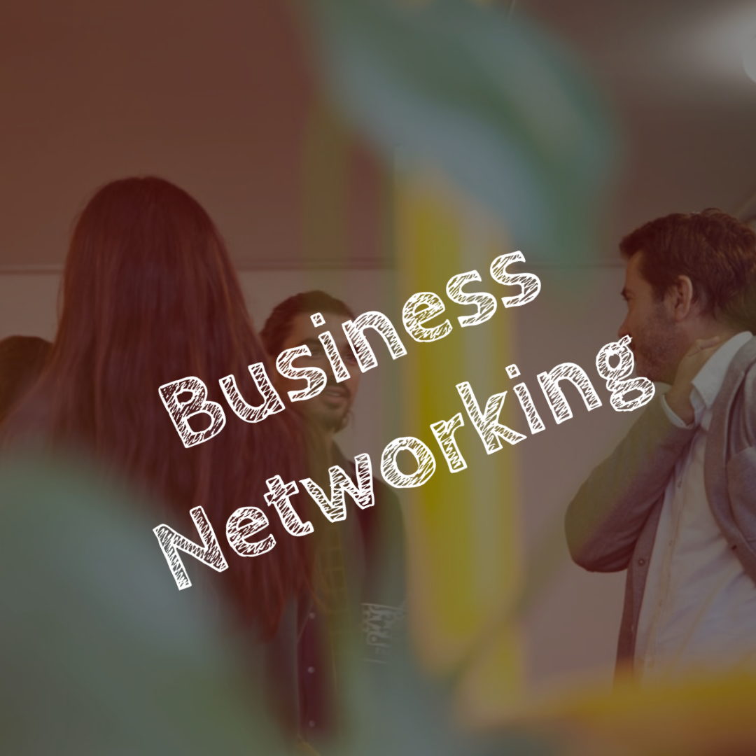 Business Networking - Working