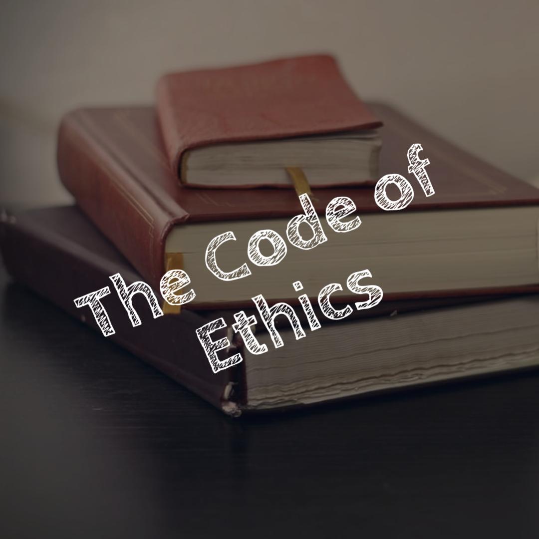 Code of Ethics - ENS