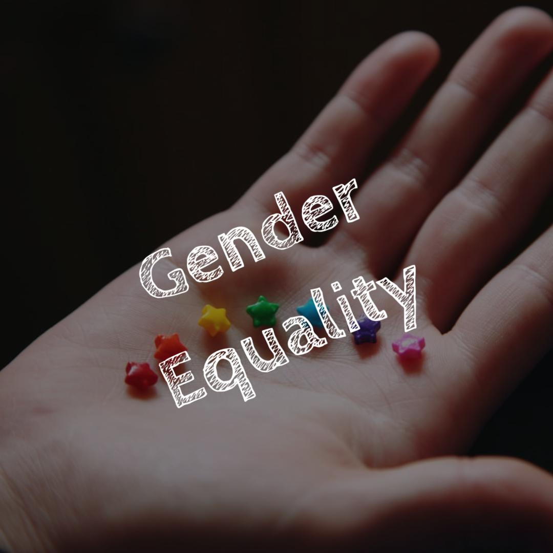 Gender Equality - Working