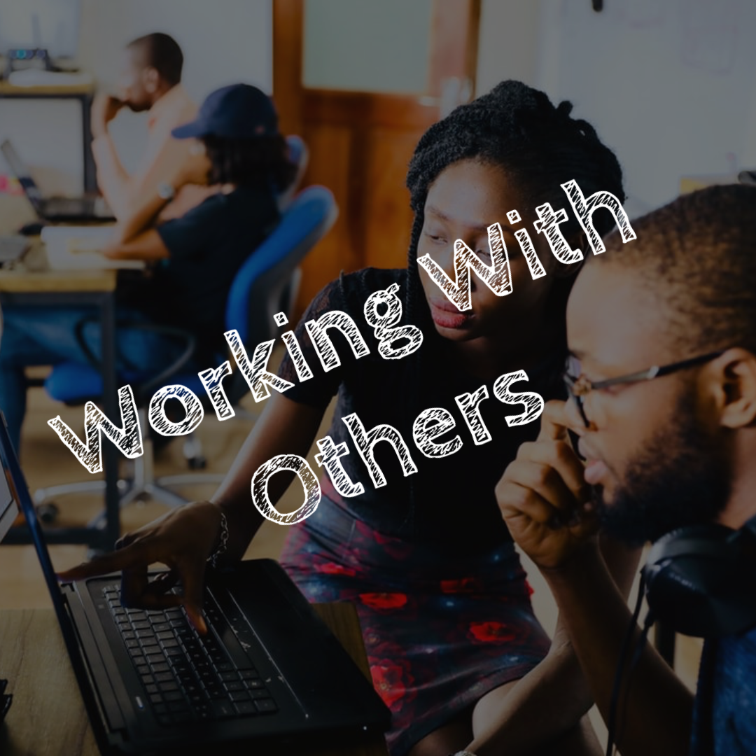 Working Others - Working
