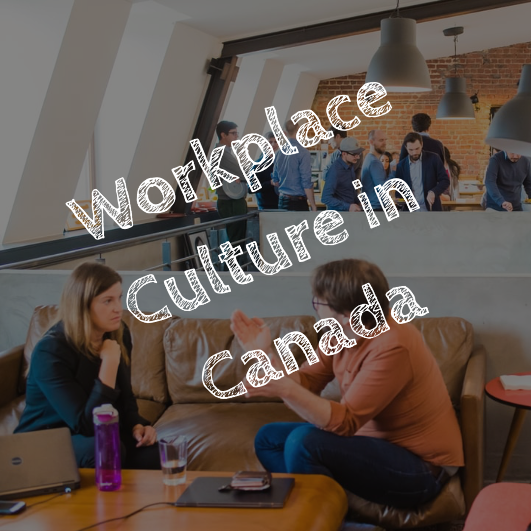 Workplace Culture - Working